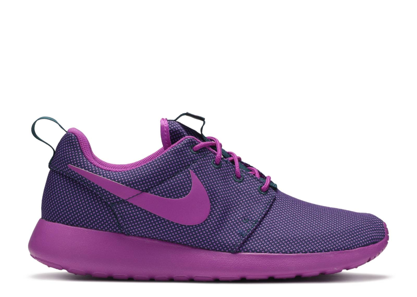 nike roshe run purple Remise