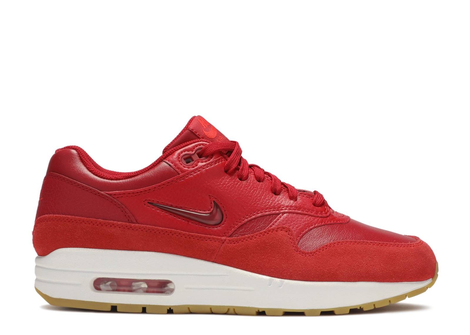 "W Nike Air Max 1 Premium Sc ""Gym Red"""