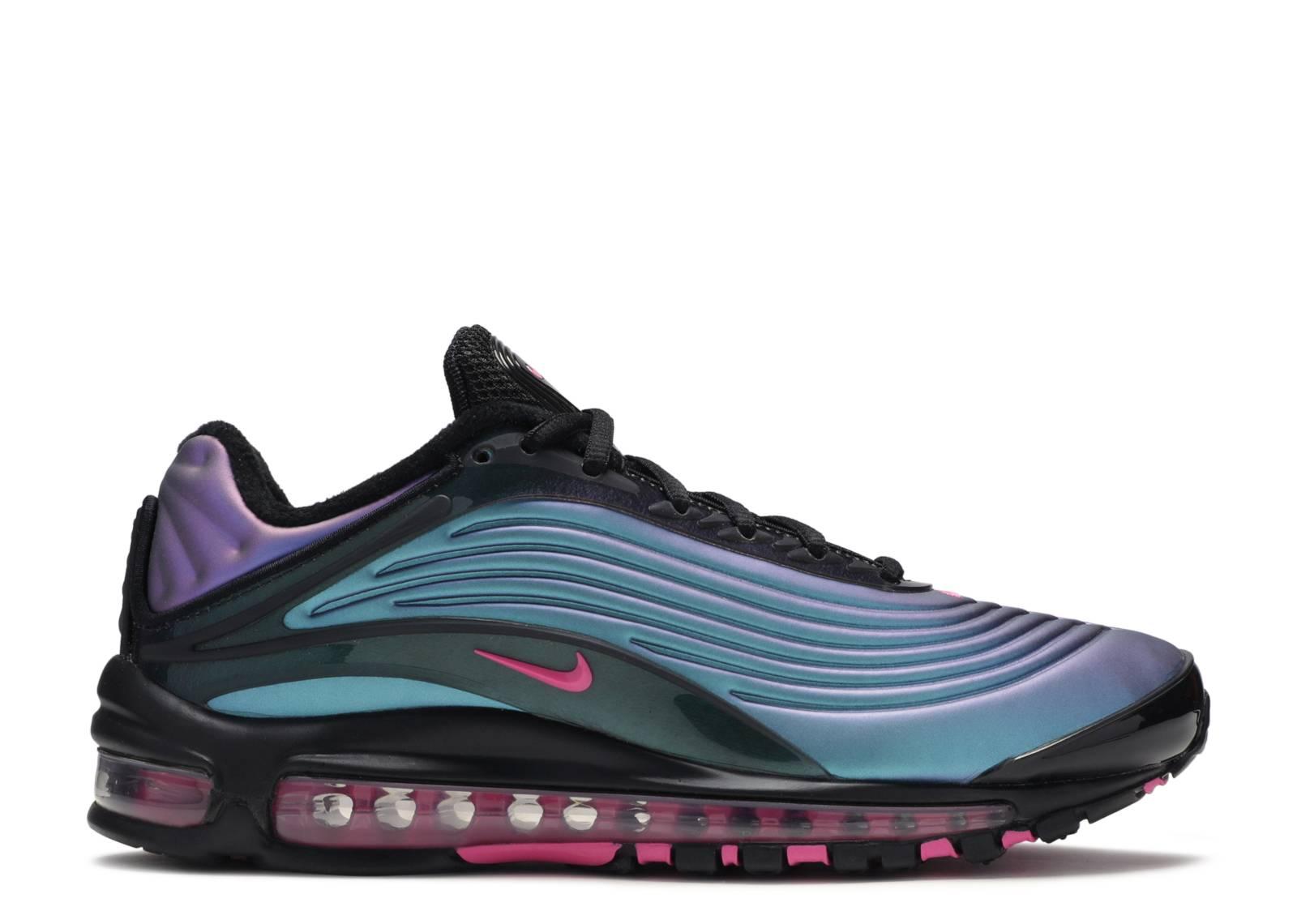 "Air Max Deluxe ""Throwback Future"""