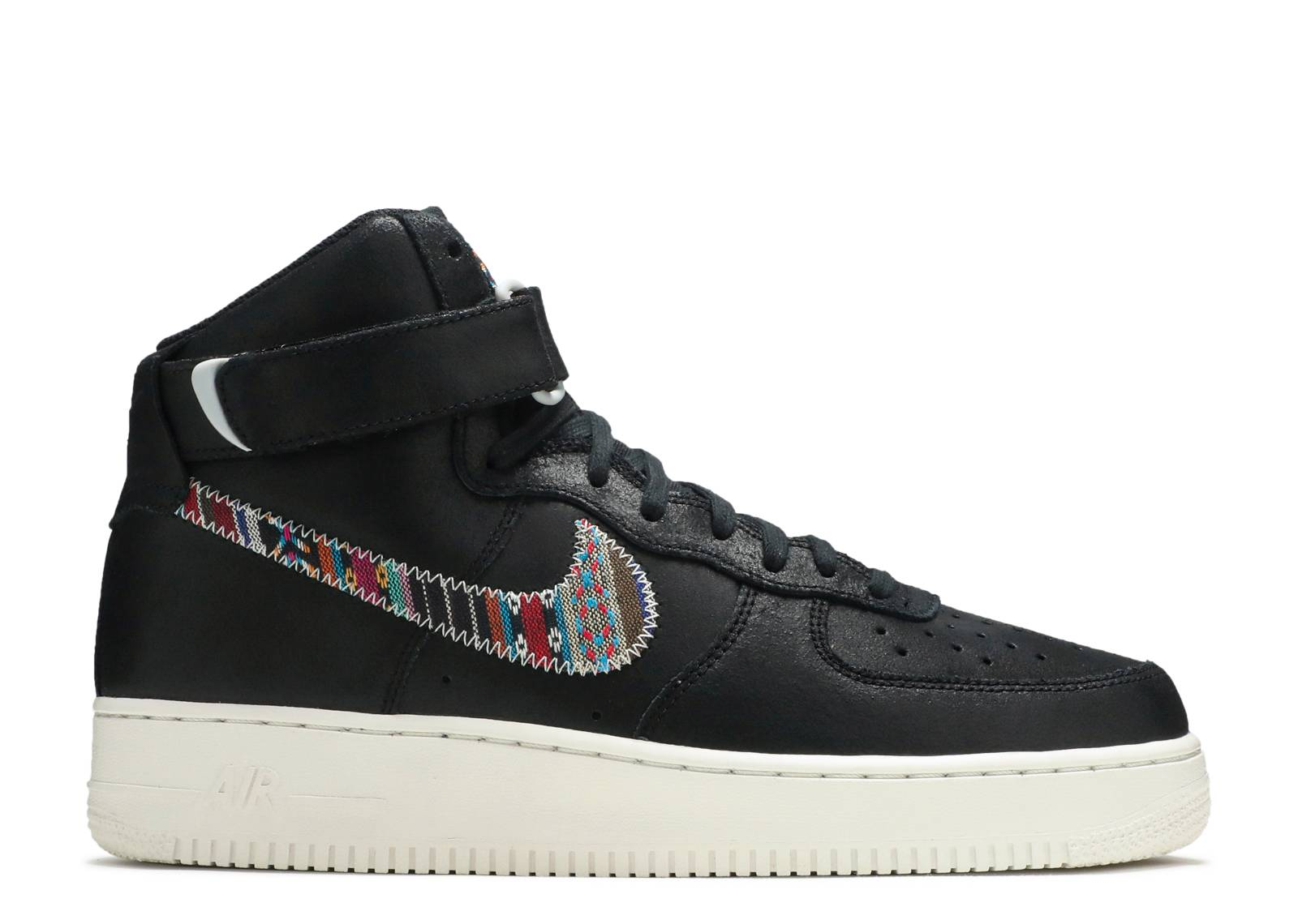 "air force 1 high '07 lv8 ""afro punk"""