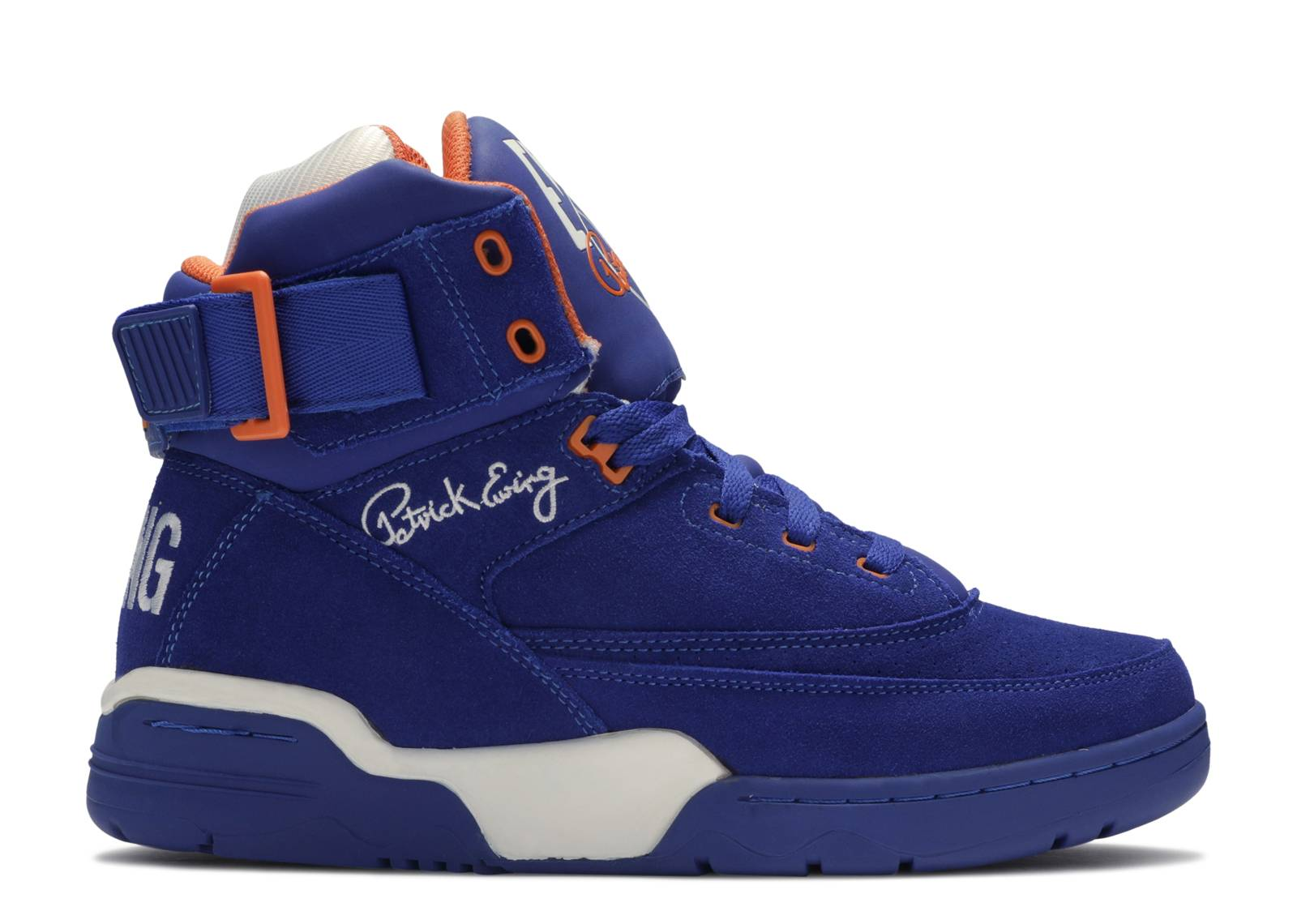 "Ewing 33 Hi  ""Knicks"""