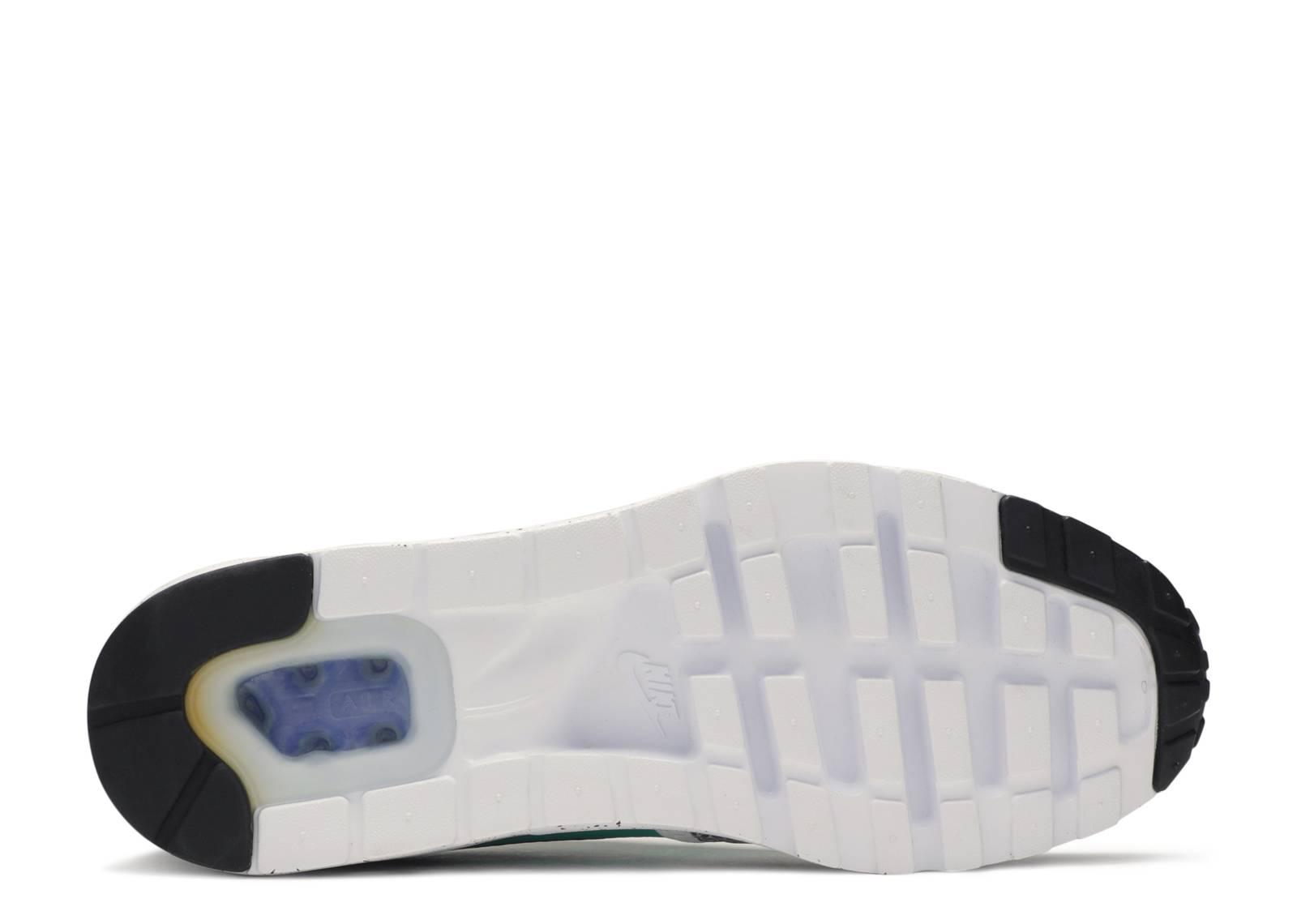 Nike Air Max 1 Ultra Essential Emerald Green Safari 819476 103