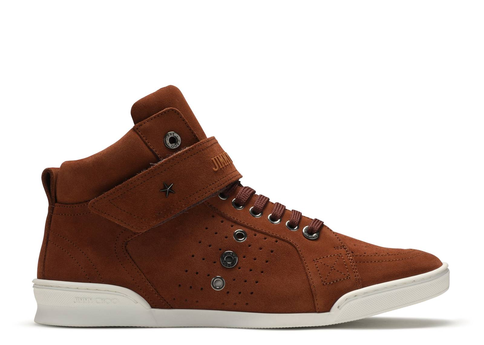 LEWIS HIGH TOP TRAINER
