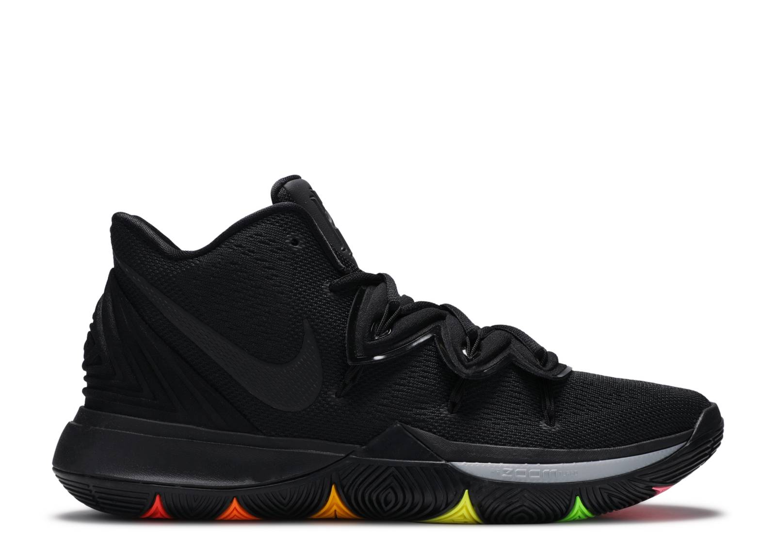 "kyrie 5 ""Neon Sole"""