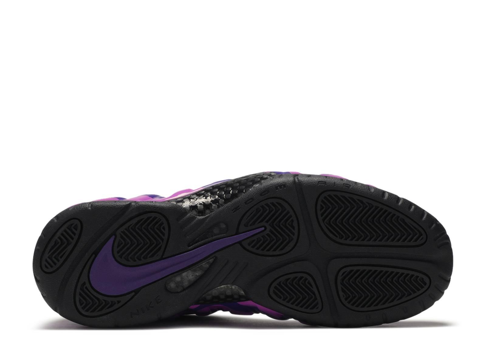 Nike Air Foamposite Pro Colorways Release Dates