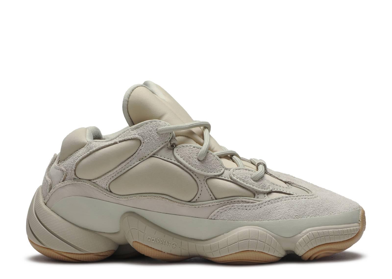 alguna cosa periscopio federación  Yeezy 500 'Stone' - Adidas - FW4839 - stone/stone/stone   Flight Club