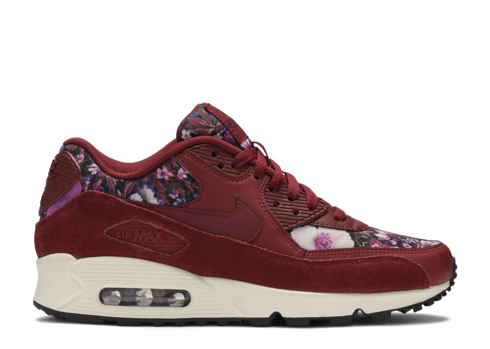 save off 6893e 7abf0 Wmns Air Max 90 Se - Nike - 881105 600 - team red/team red ...