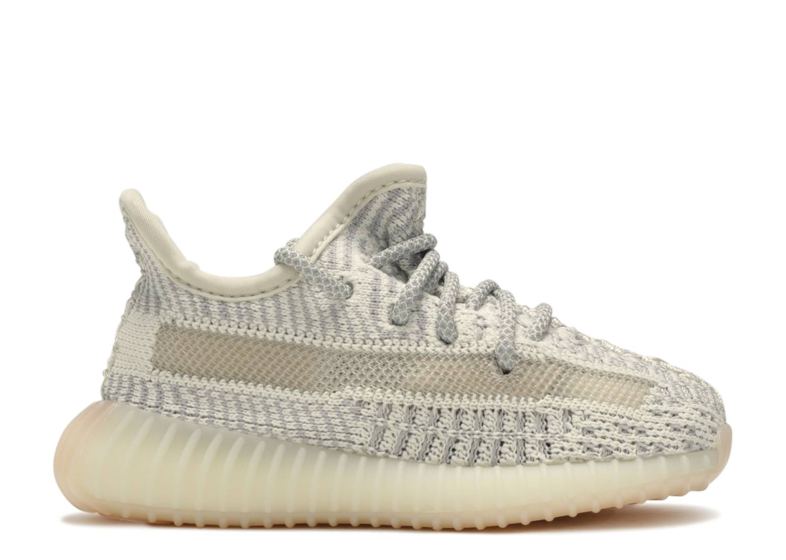 "Yeezy Boost 350 V2 Infant  ""Lundmark Non-Reflective"""