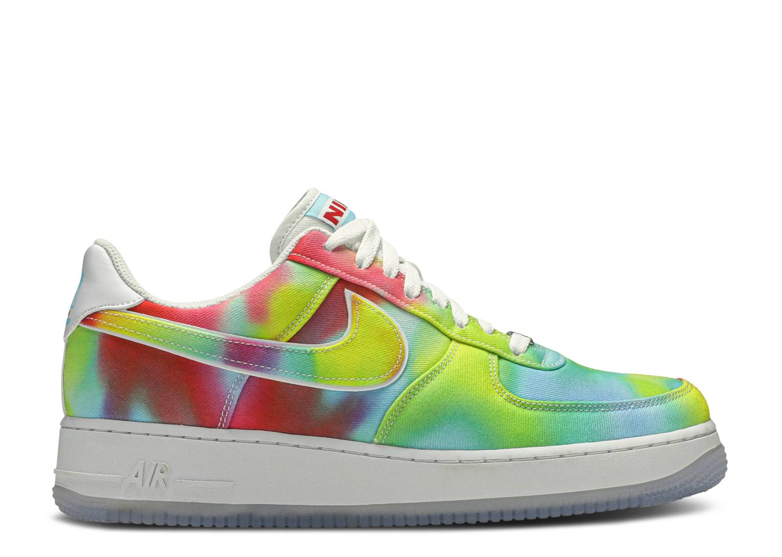 Air Force 1 Low 'Summer of Peace'