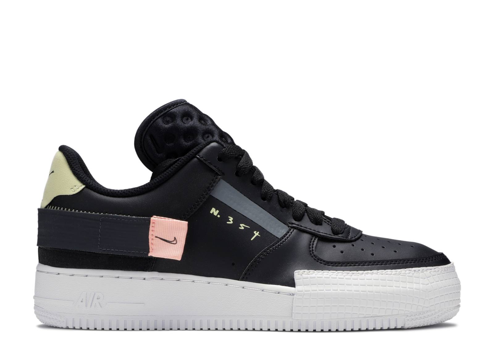 Air Force 1 Low Drop Type