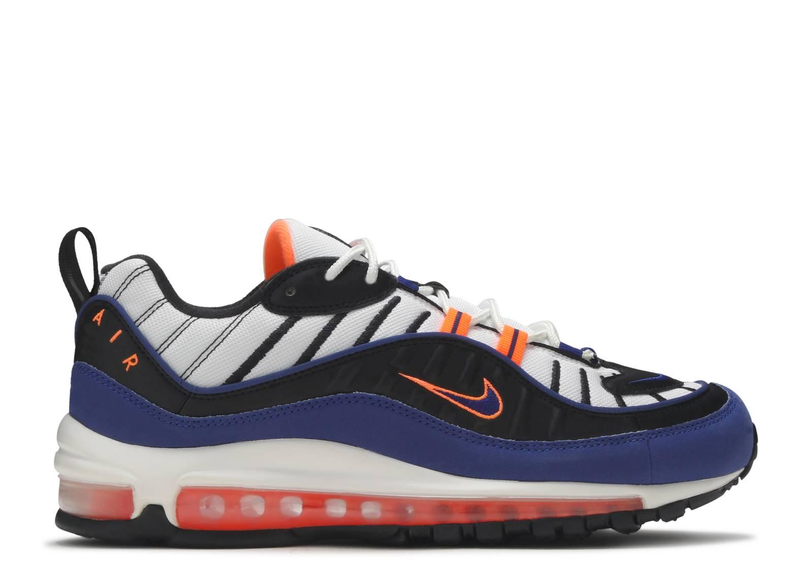 Nike AIR MAX 98 CD1536 100 | BSTN Store