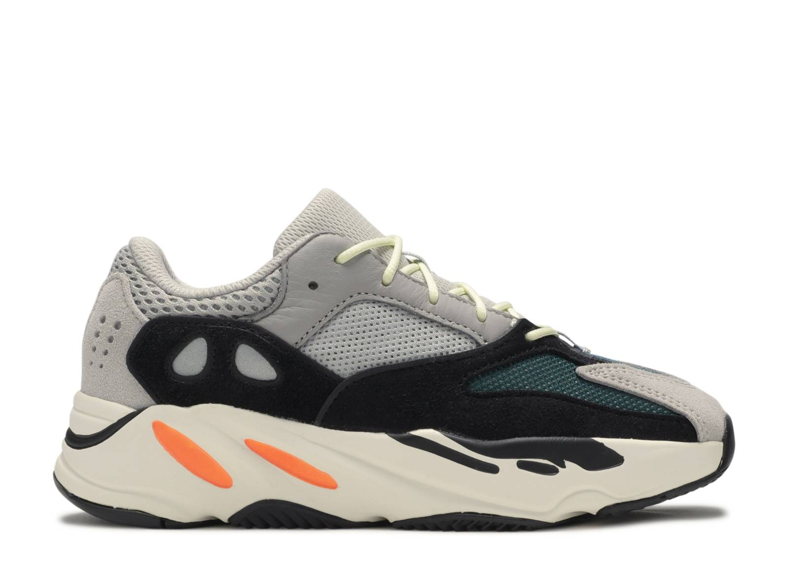 "Yeezy Boost 700 V2 Kids ""Wave Runner"""