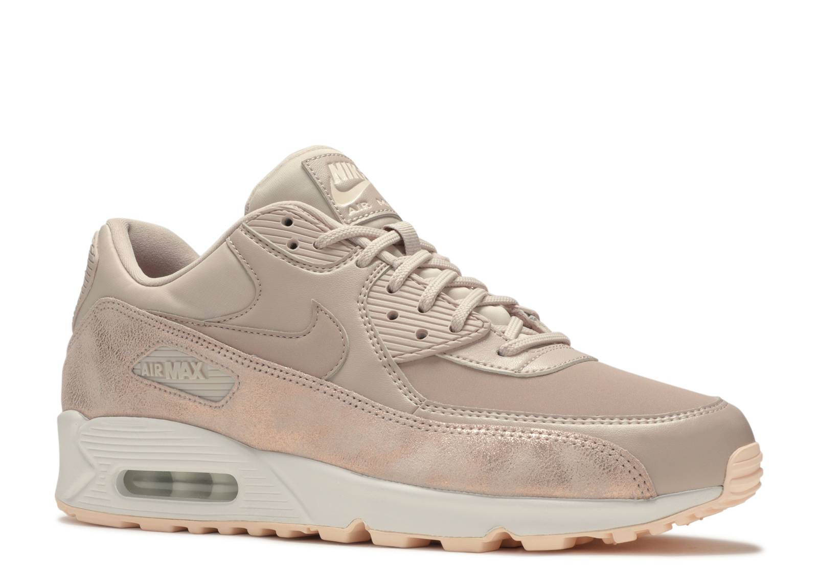 Buy online Nike Wmns Air Max 1 PRM in Particle Beige