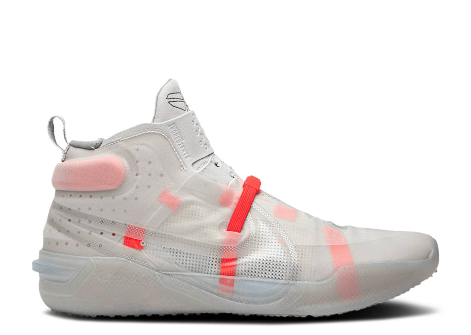Kobe Ad Nxt Fastfit Vast Grey Nike Cd0458 001 Vast Grey Thunder Grey Flight Club