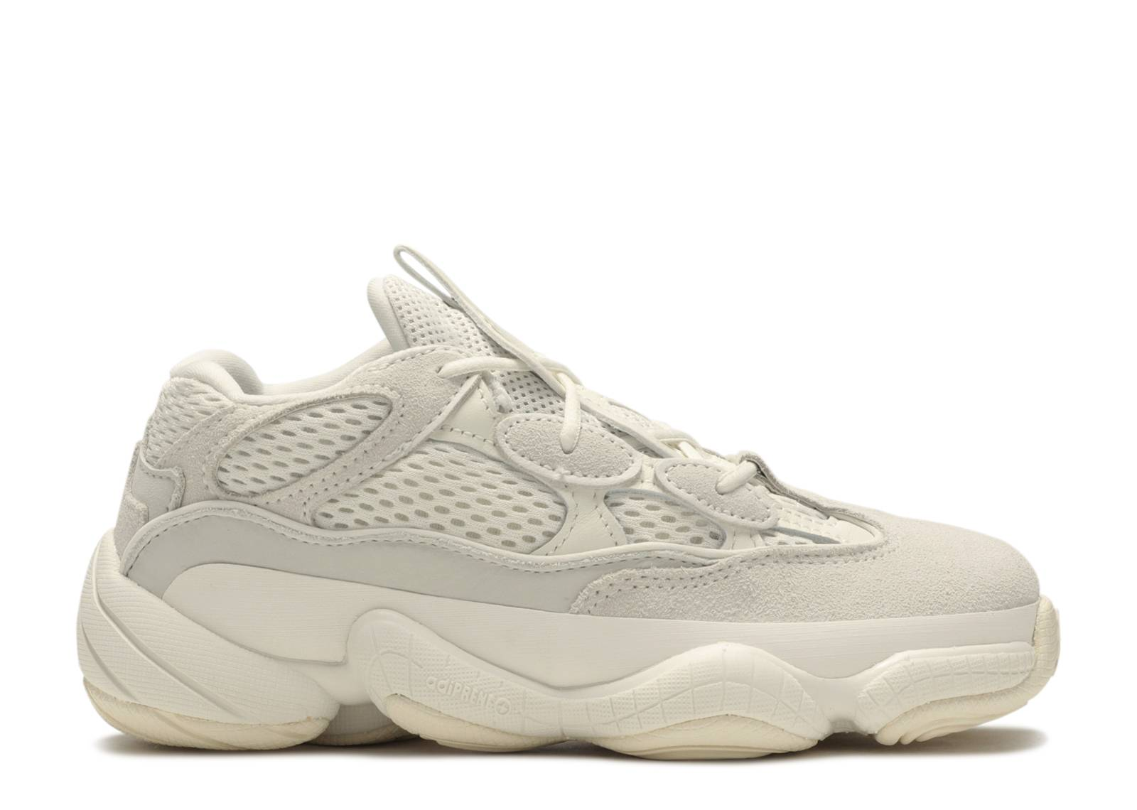 "yeezy 500 Kids  ""Bone White"""