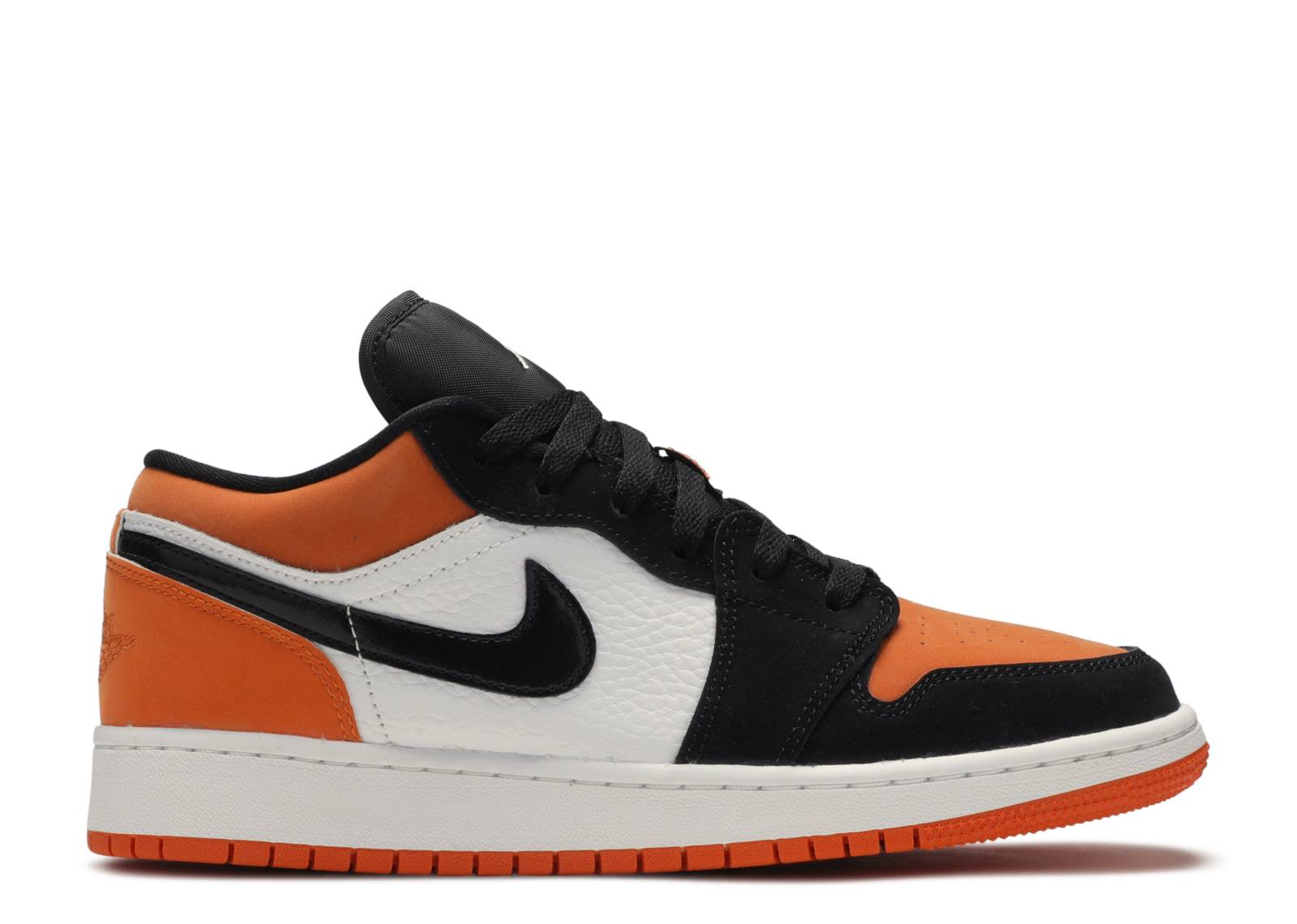 "Air Jordan 1 Low GS ""Shattered Backboard"""