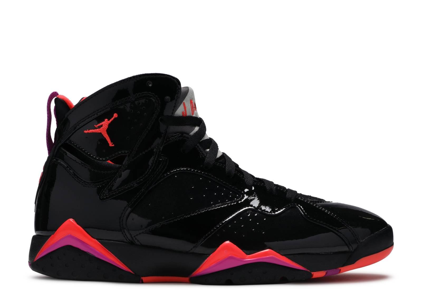 chaussure air jordan 7