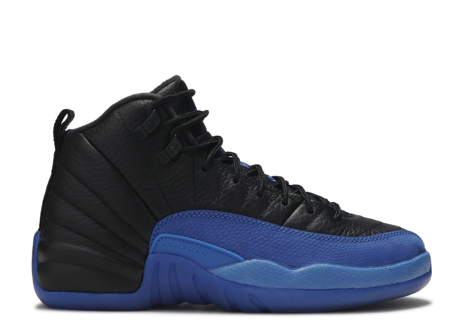 "Air Jordan 12 Retro BG ""Game Royal"""