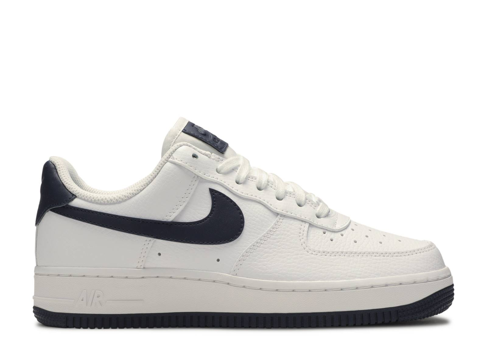 "Wmns Air Force 1 07 ""White Obsidian"""