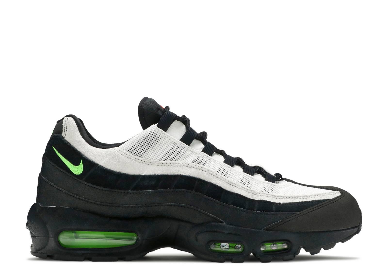 bala Armstrong pómulo  Nike Air Max 95 Sneakers | Flight Club