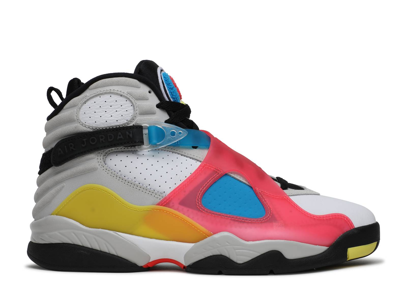 "Air Jordan 8 Retro SP SE ""Multi-Color"""