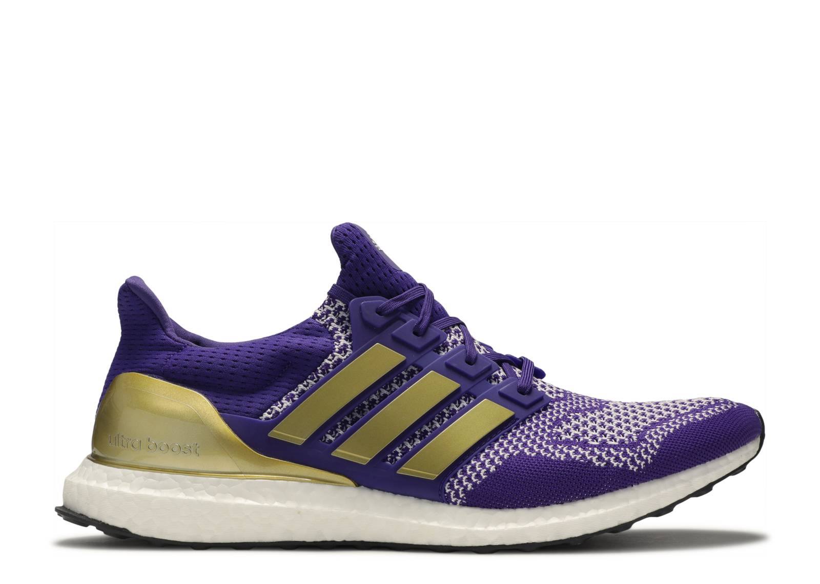 "UltraBoost 1.0 ""Washington Huskies"""
