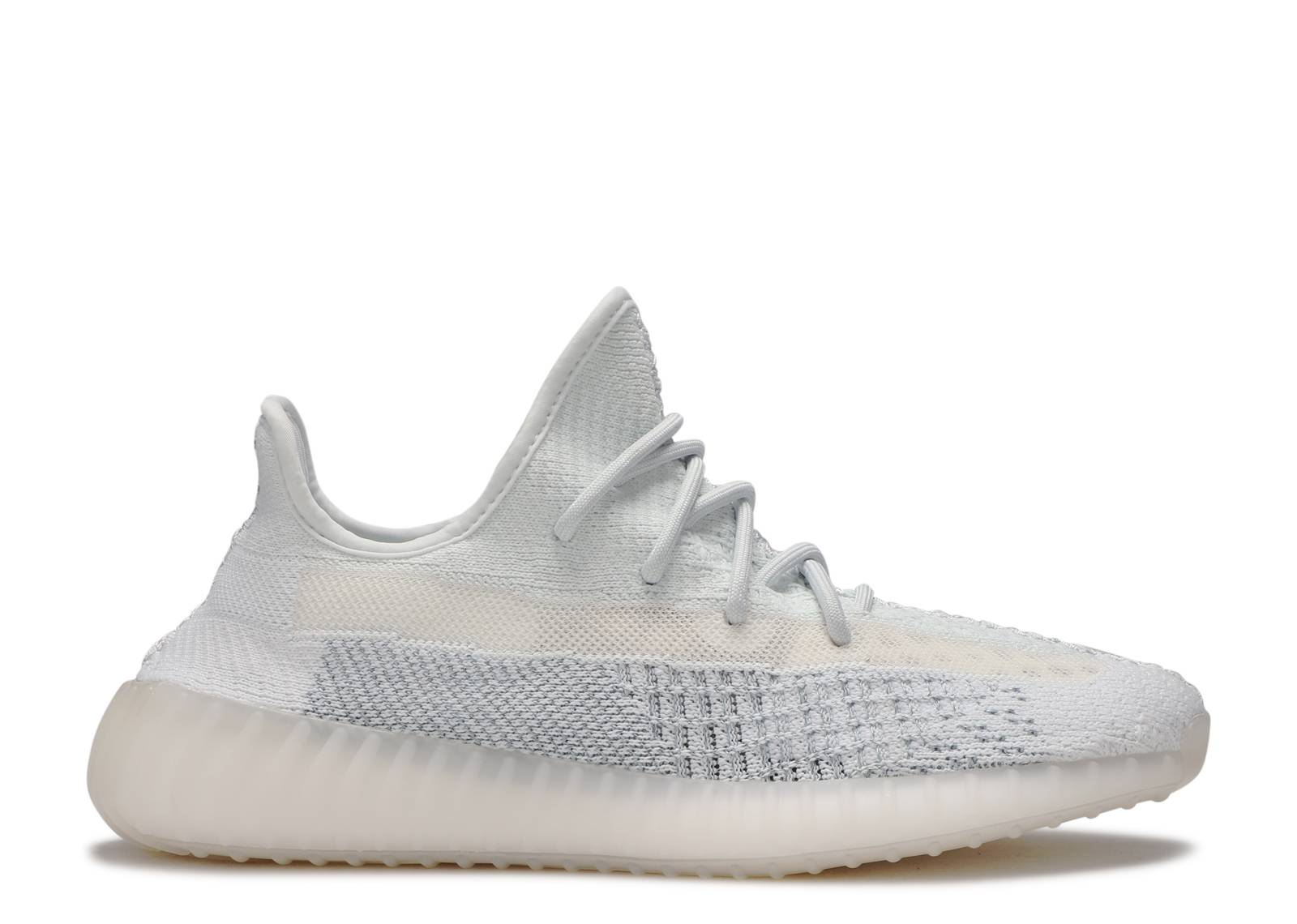 "yeezy boost 350 v2 ""cloud white reflective"""
