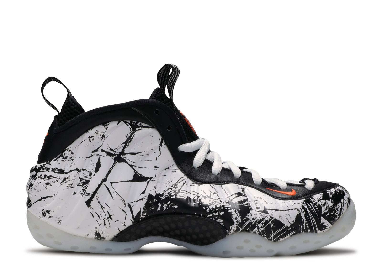 Nike Air Foamposite One Floral ShoesSize 10 SportSpyder