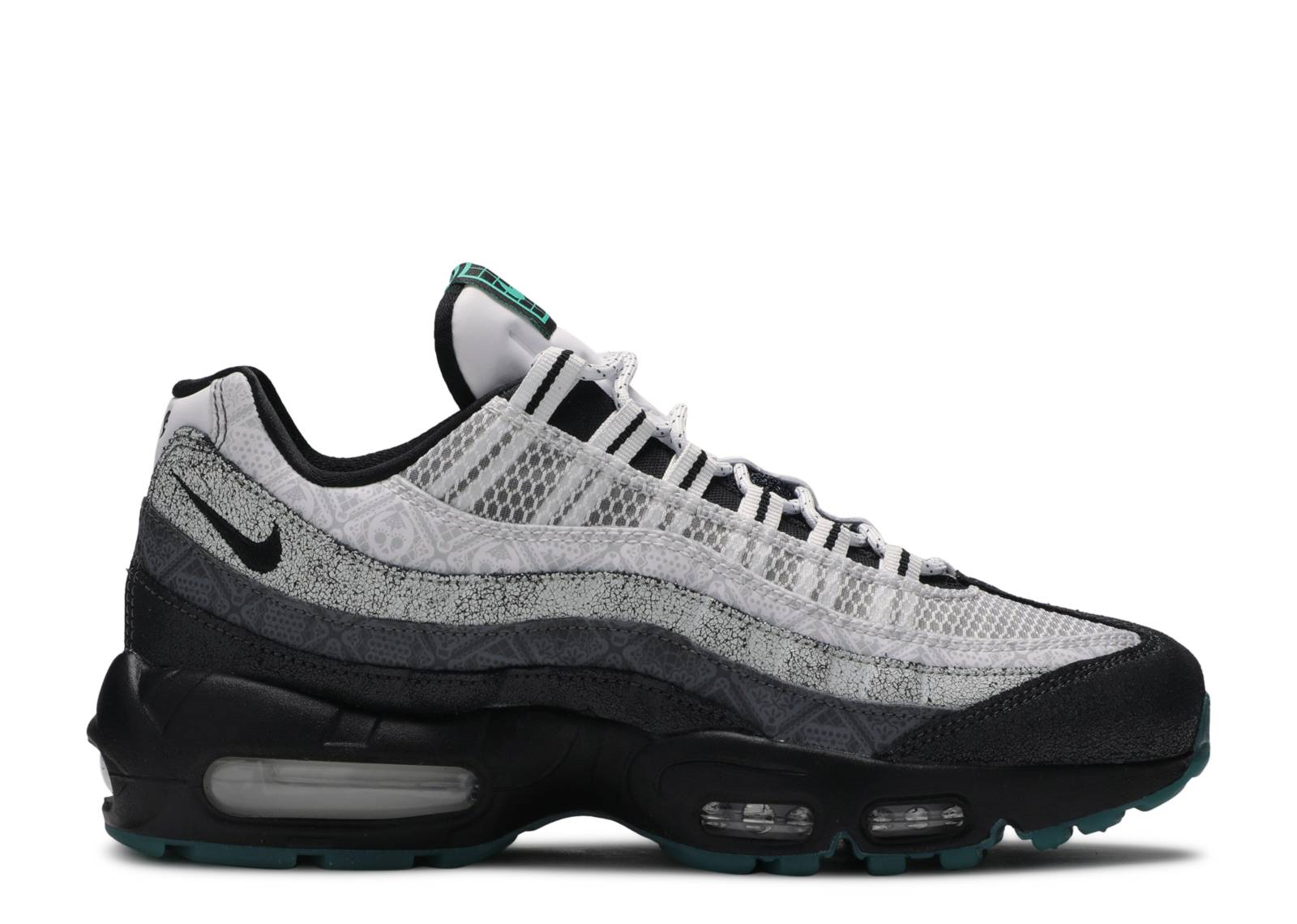 Air Max 95 SE 'Day of the Dead'