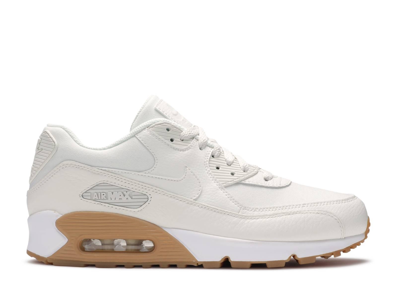 Nike WMNS Air Max 90 Premium SailGum (896497 100) Skor  Shoes