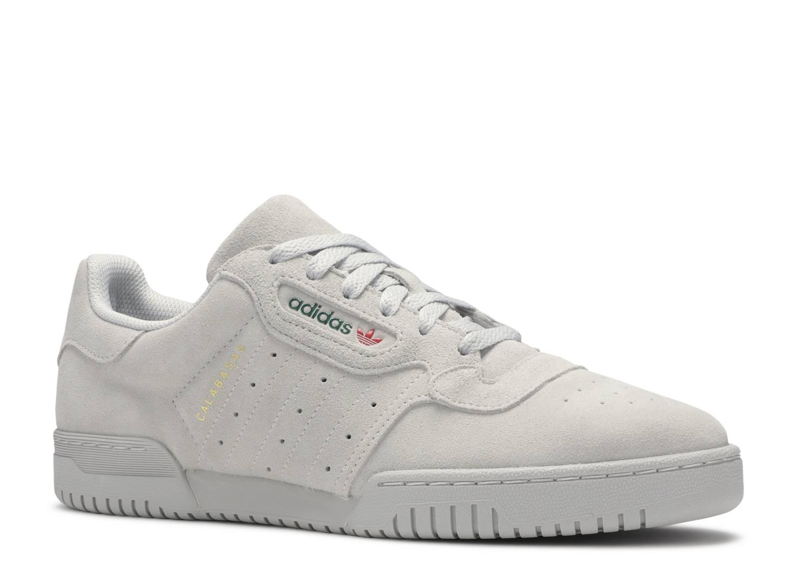 adidas yeezy powerphase grey