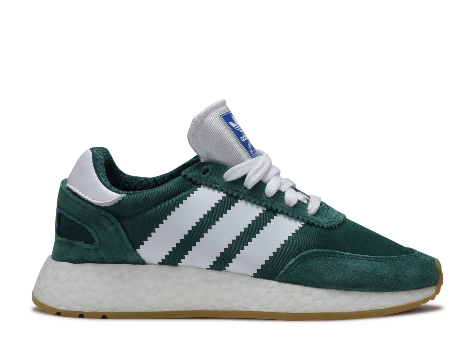 Experto azufre Absoluto  Wmns I 5923 'Collegiate Green' - Adidas - CG6022 - collegiate green/cloud  white/gum | Flight Club