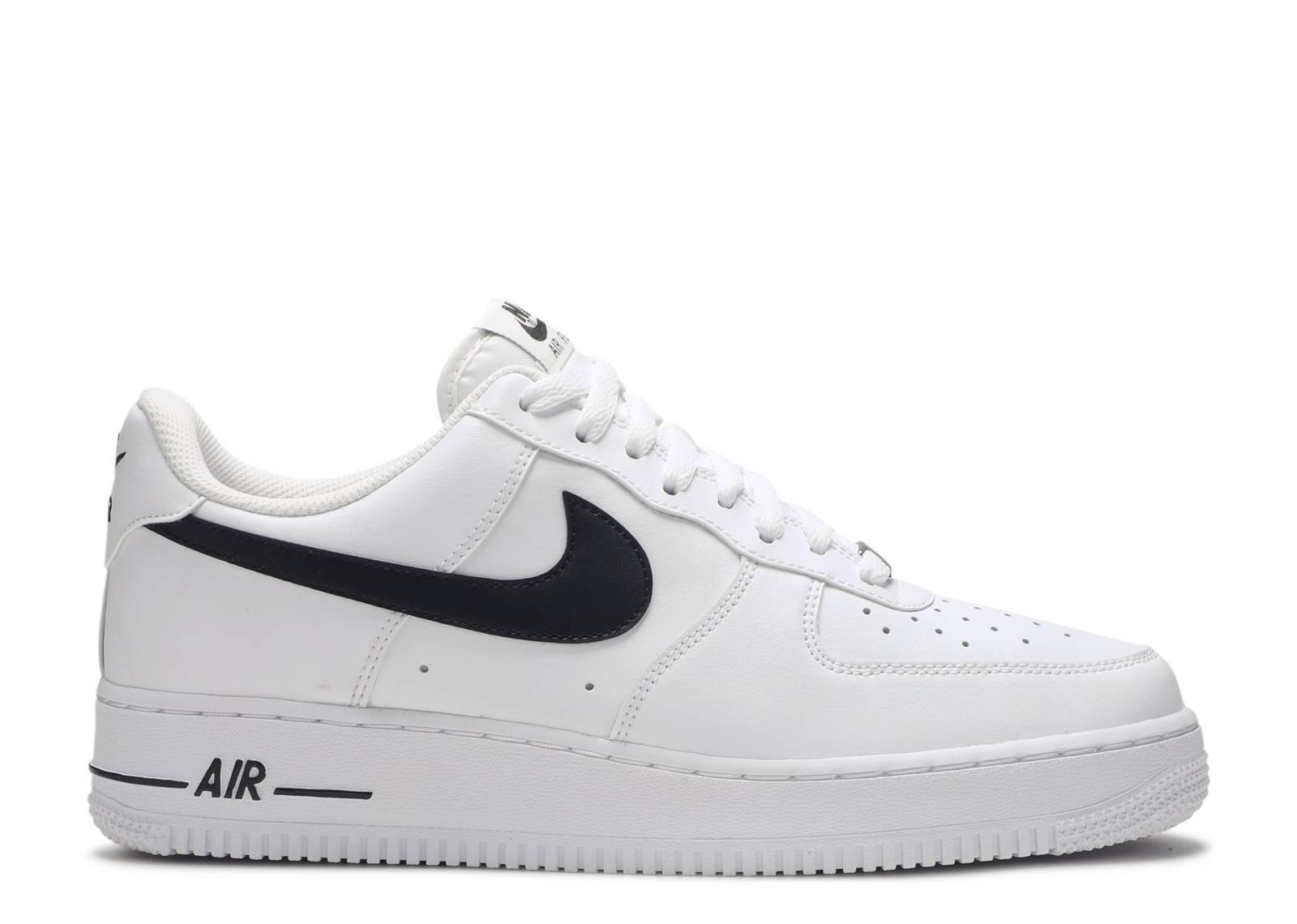 air force 1 '07