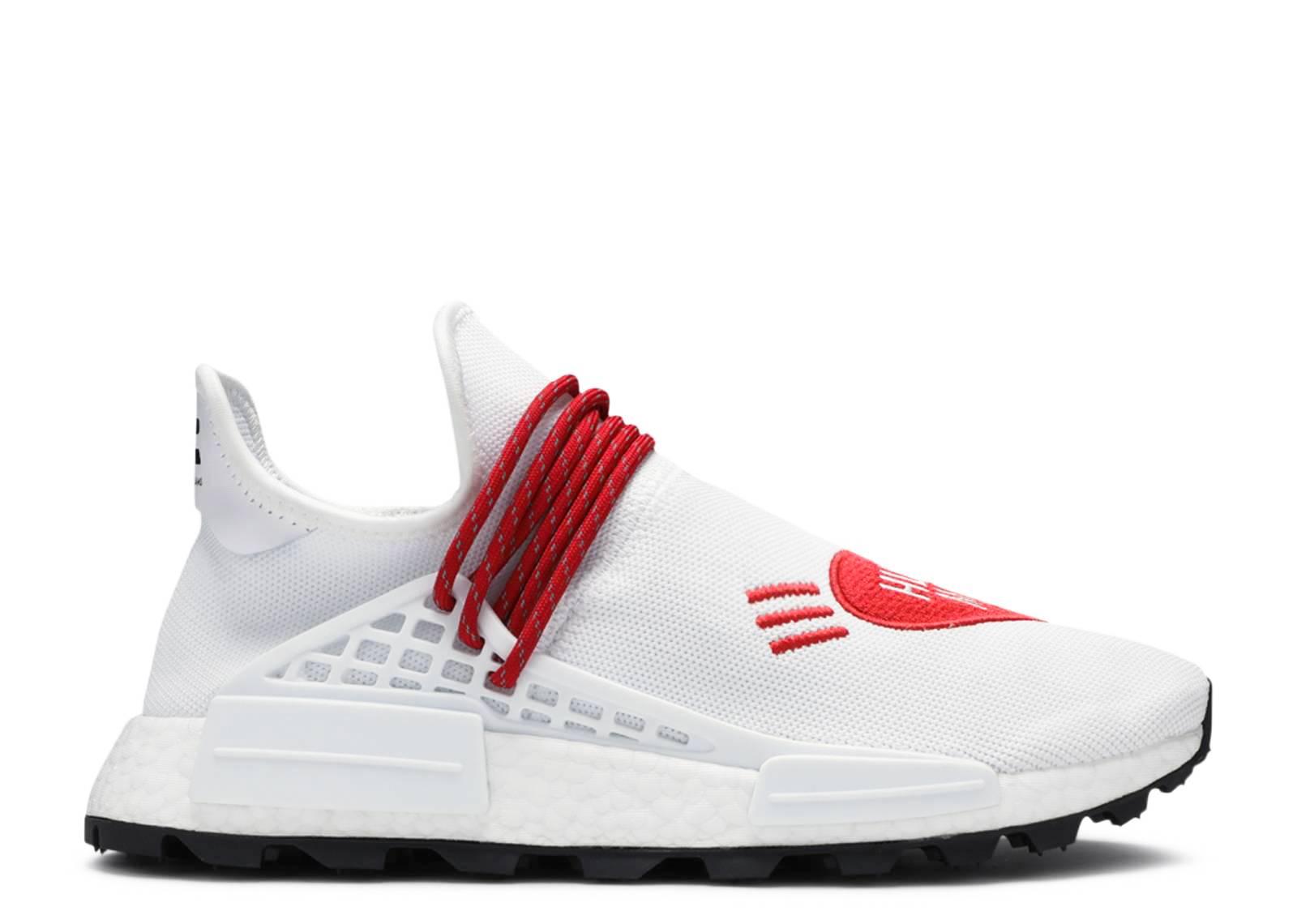 Diariamente Dificil Armstrong  Adidas Pharrell Sneakers | Flight Club