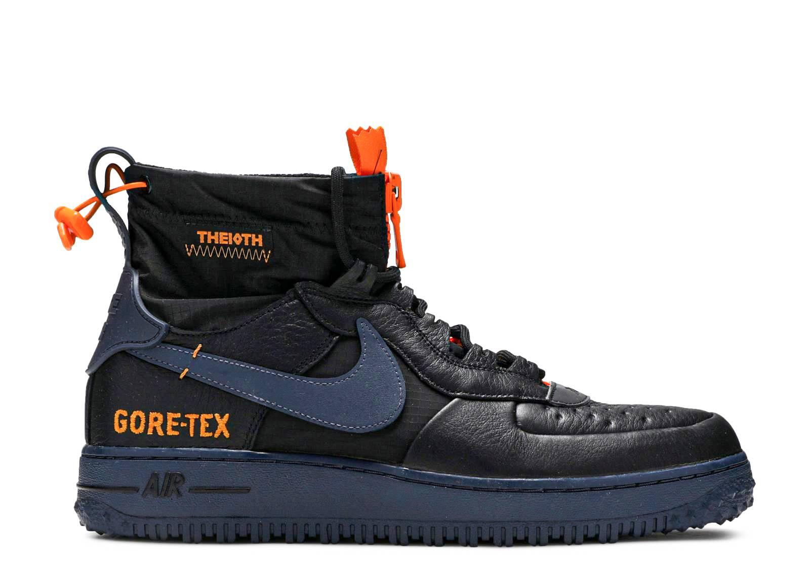 air force 1 goretex nike