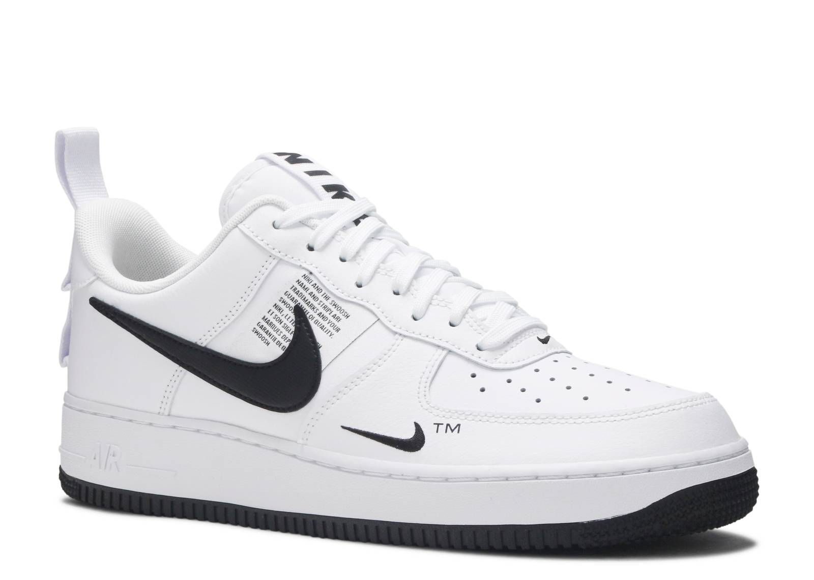 air force 1 utility limited