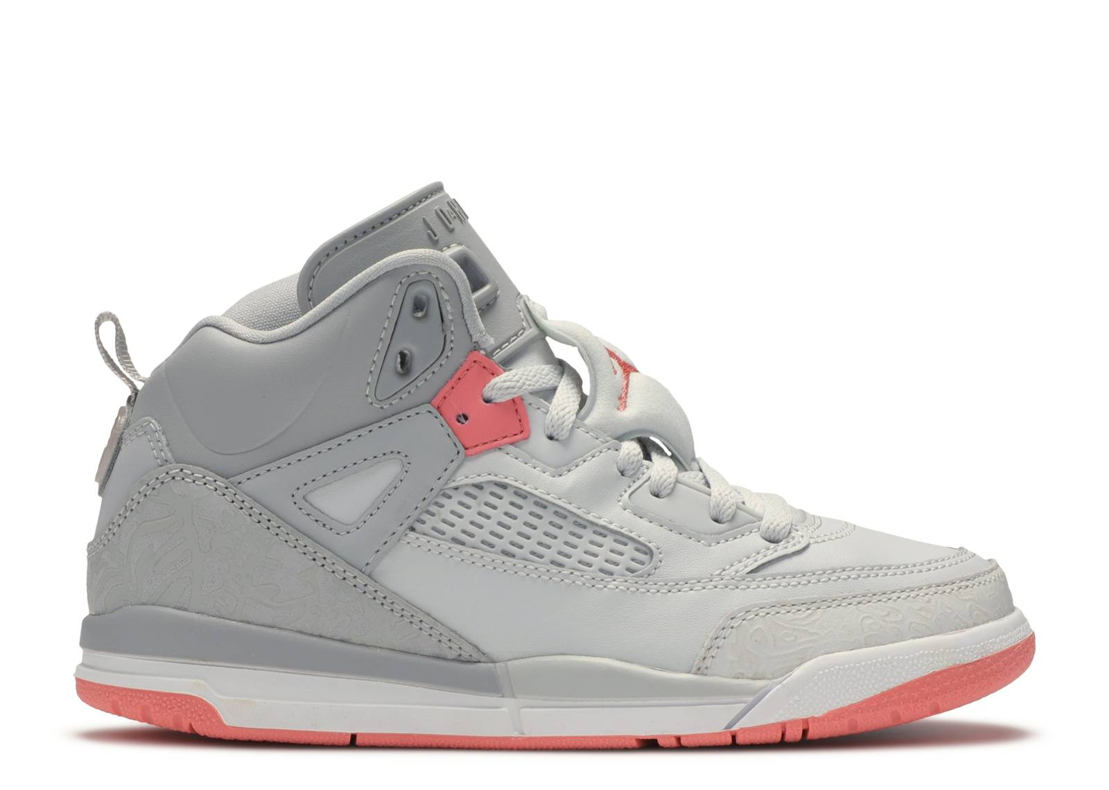 Nike air Jordan spizike cool grey 44.5 10.5