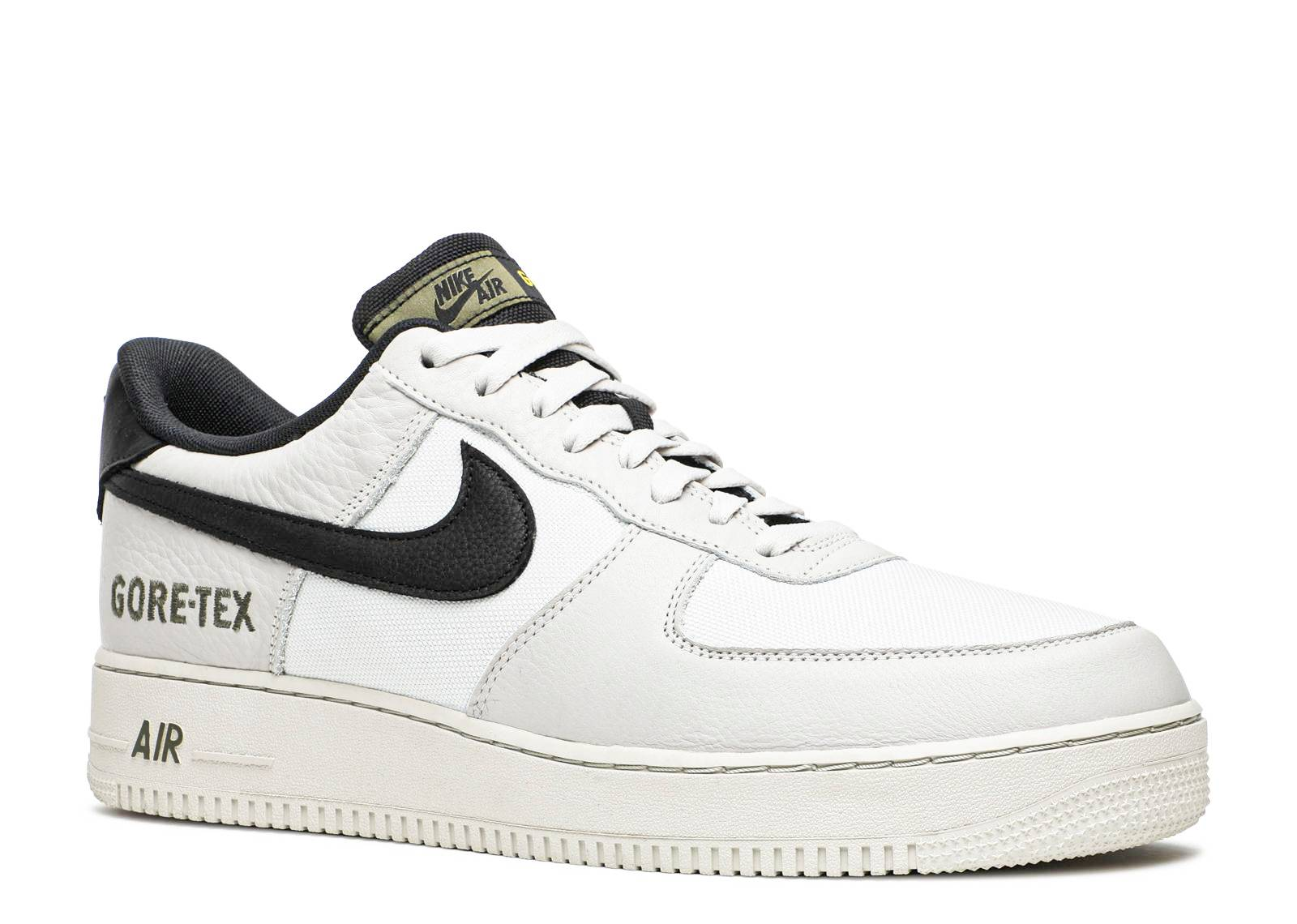 Gore-Tex x Air Force 1 Low 'White'