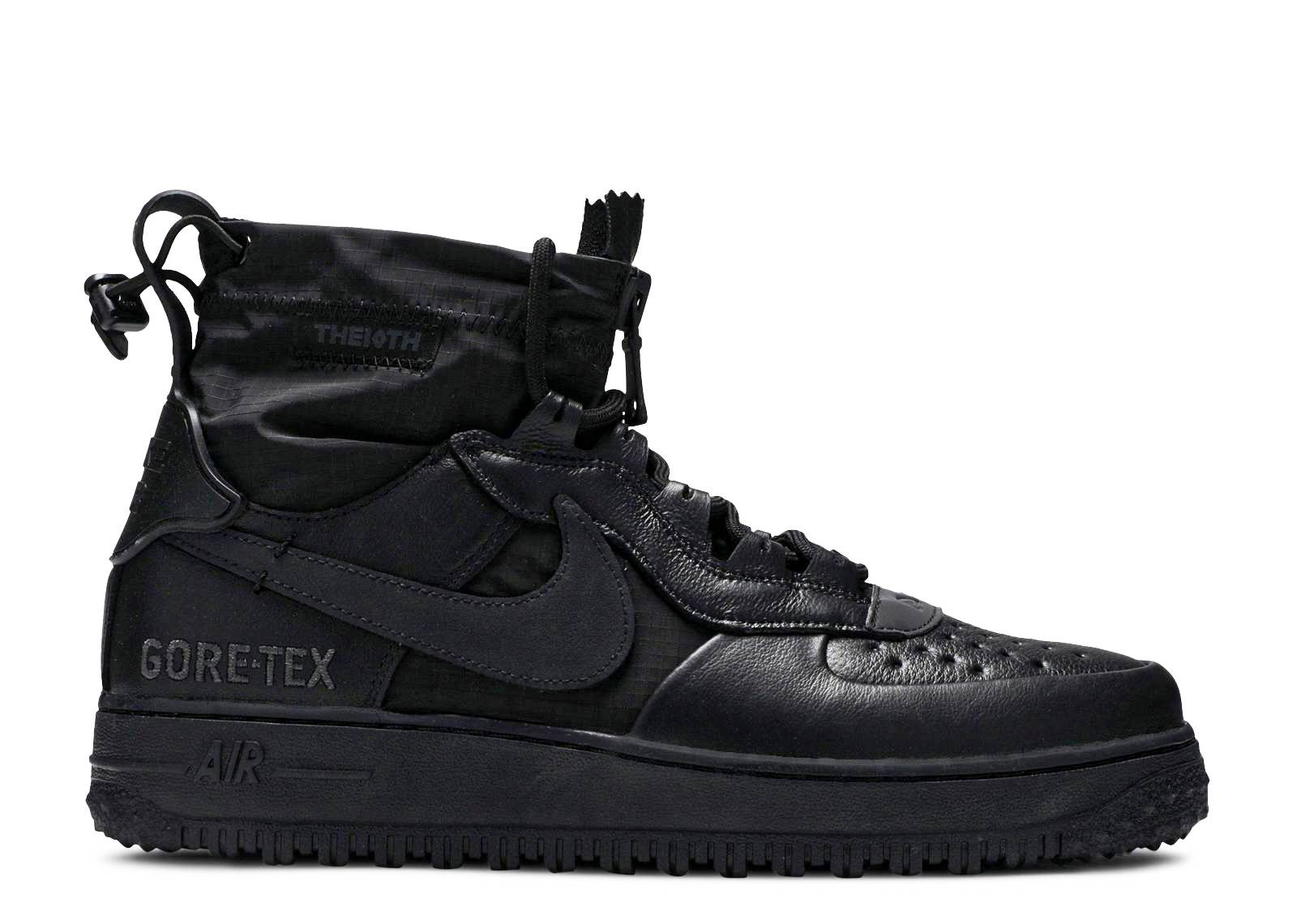 air force 1 gore