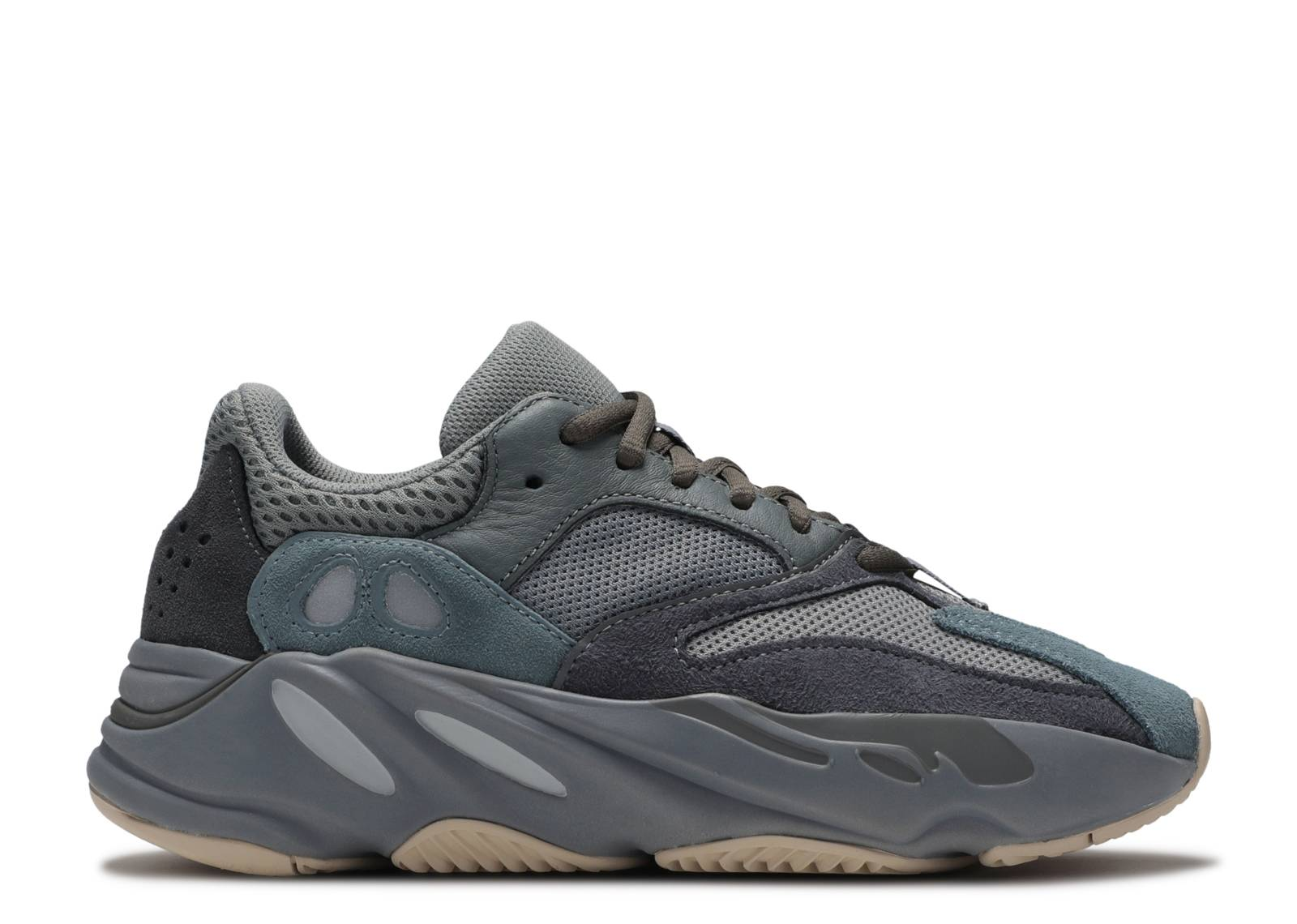 """Yeezy Boost 700 """"Teal Blue"""""""