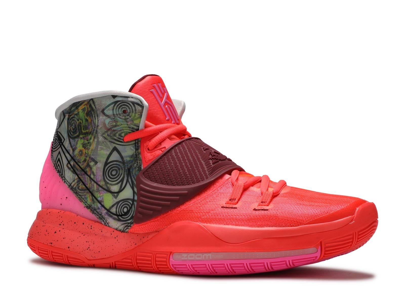 Cheap Kyrie 6, Buy Cheap Nike Kyrie 6 shoes Fake Sale