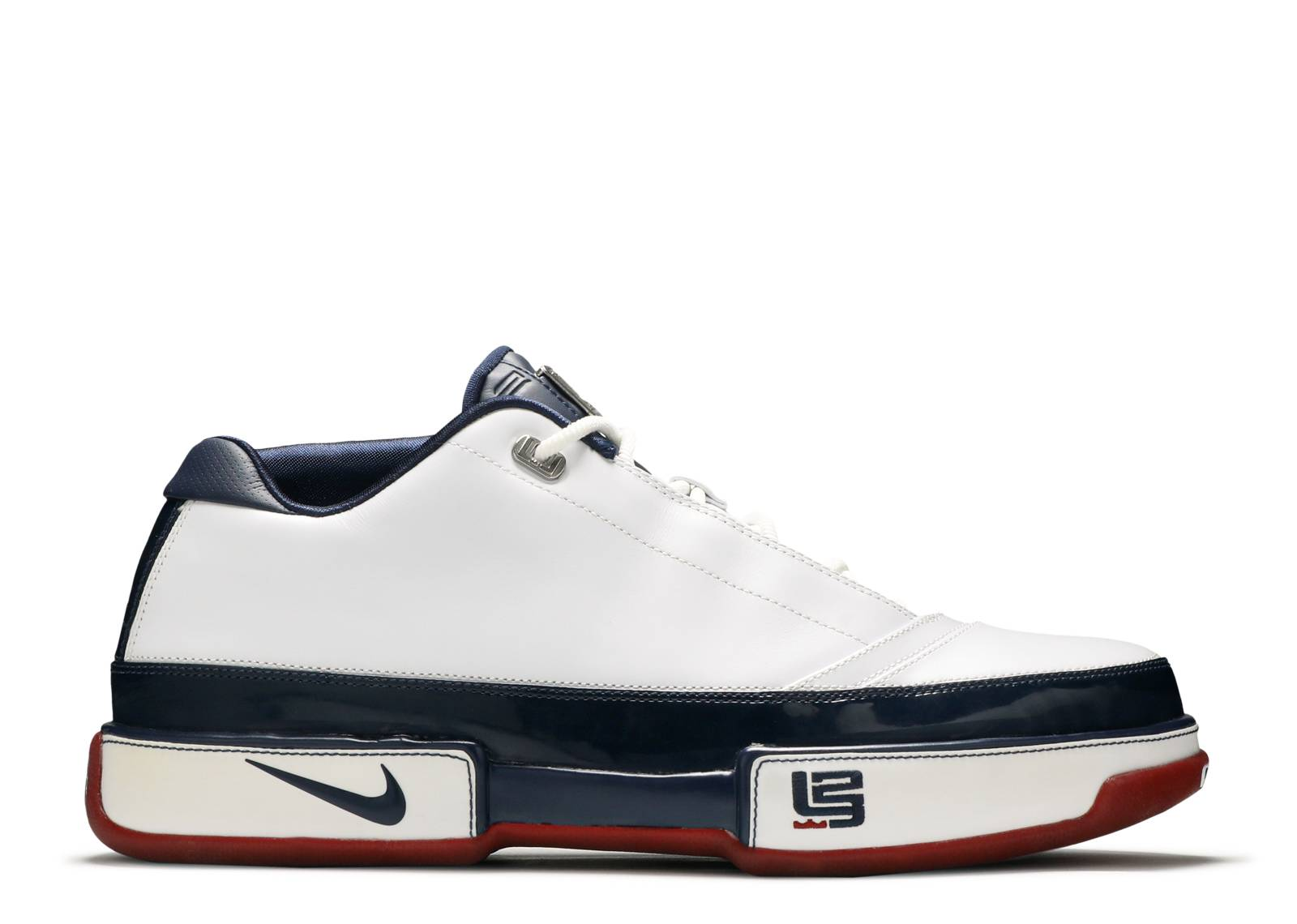 100% quality cheapest half off Nike Zoom LeBron Low ST