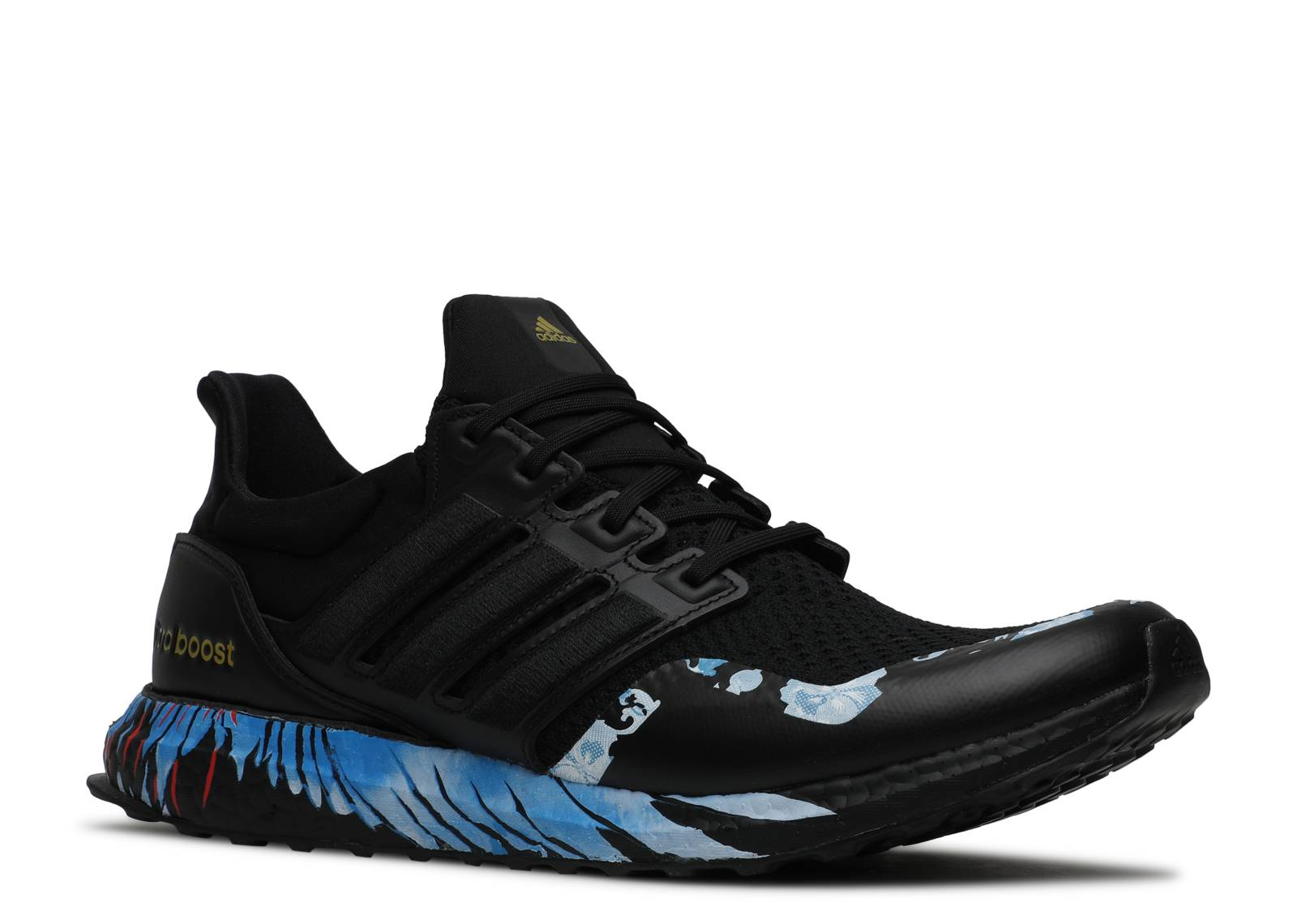 UltraBoost DNA 'Chinese New Year - Blue Boost'