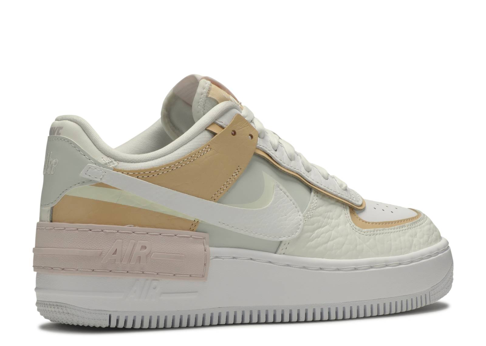 Wmns Air Force 1 Shadow Se Spruce Aura Nike Ck3172 002 Spruce Aura Sail Black White Flight Club