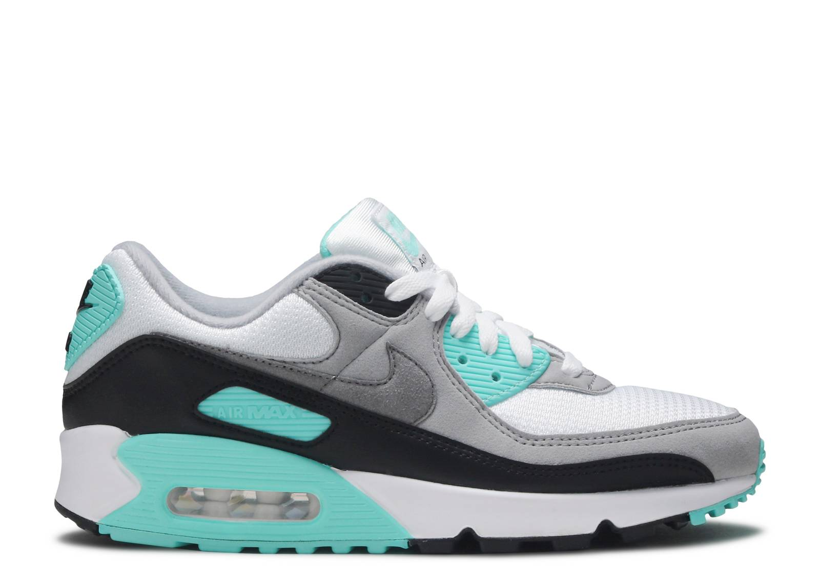 Wmns Air Max 90 'Turquoise'