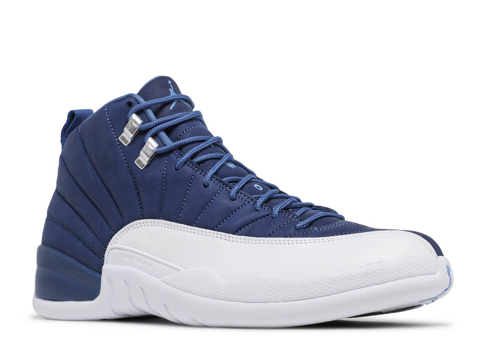 air jordan 12 sneakers