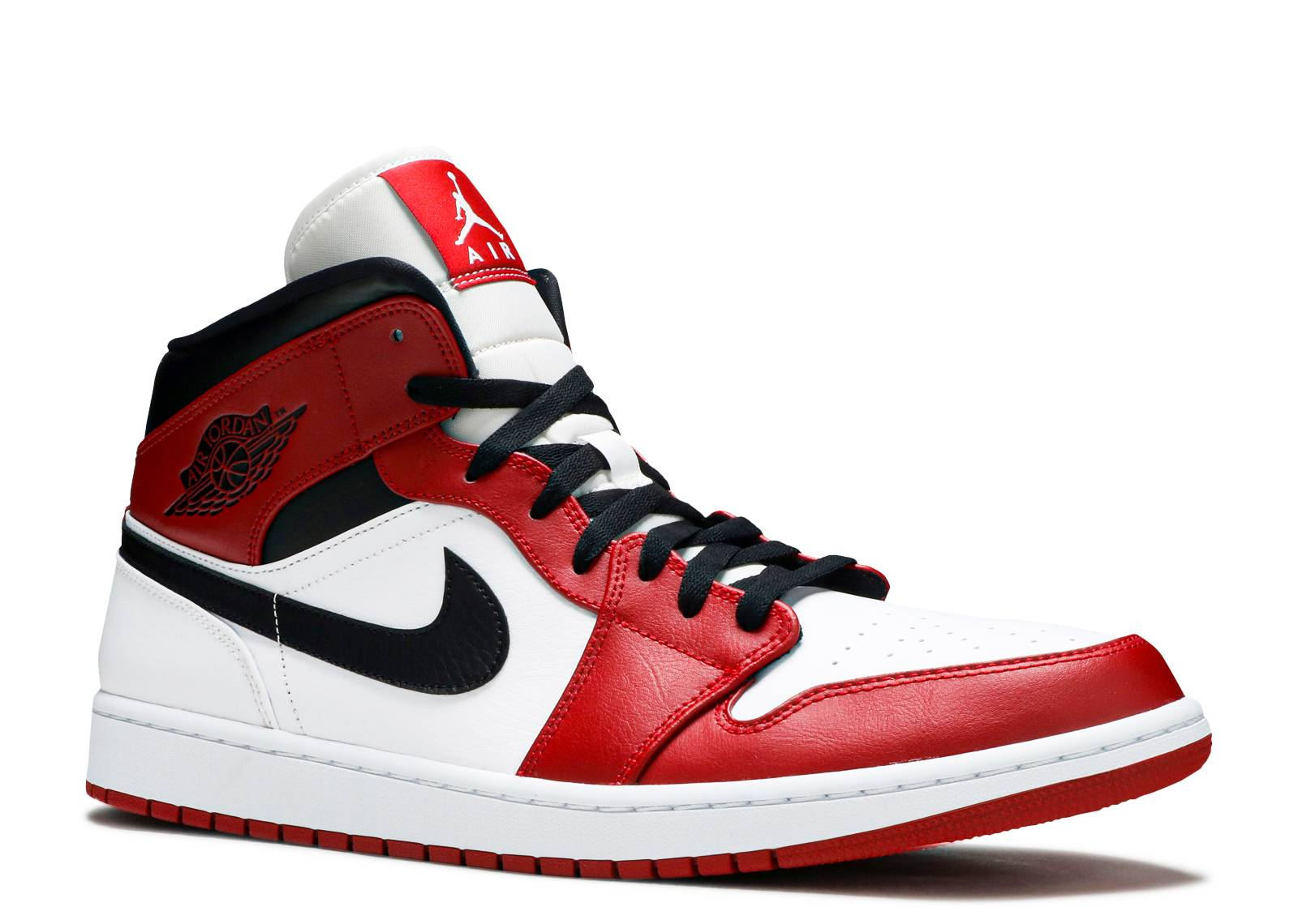 Air Jordan 1 Mid 'Chicago'