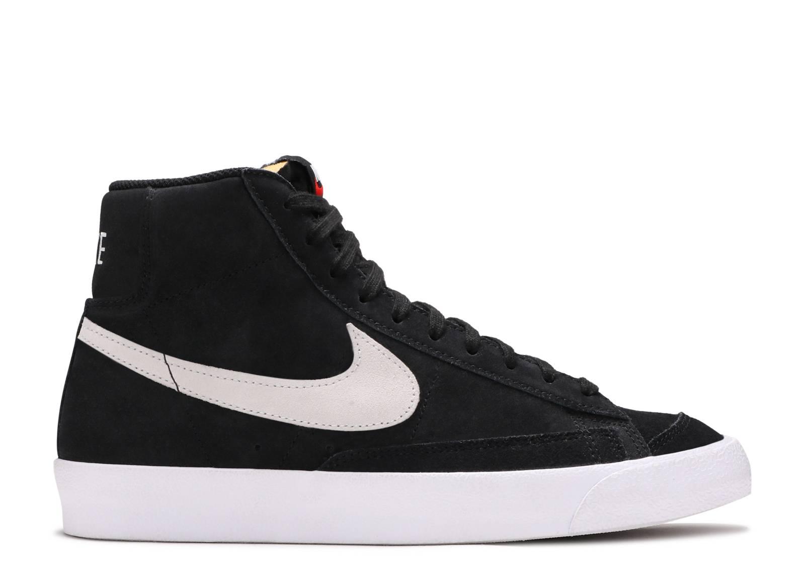 Nike Blazer Sneakers   Flight Club