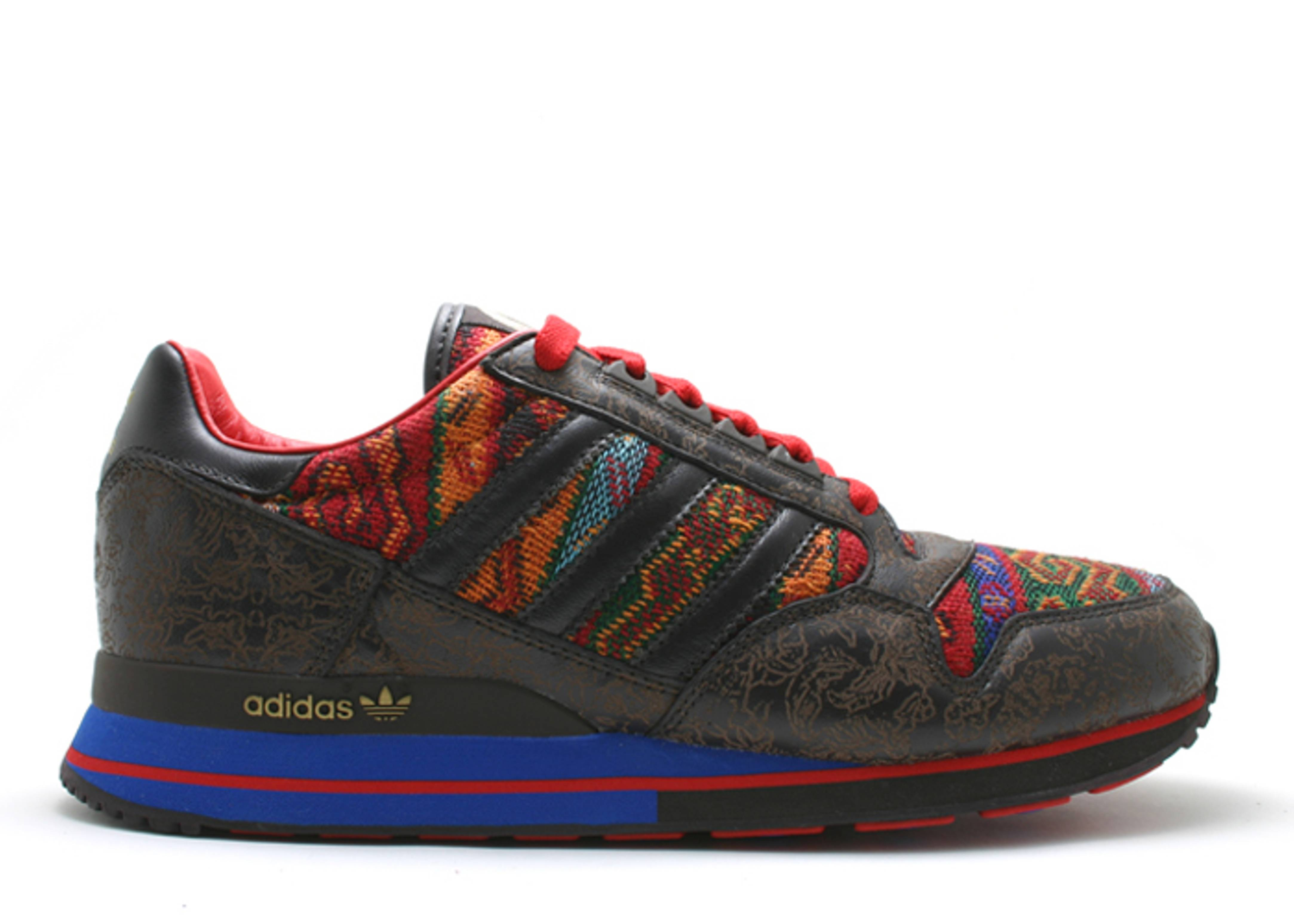 """zx 500 """"material of the world"""""""