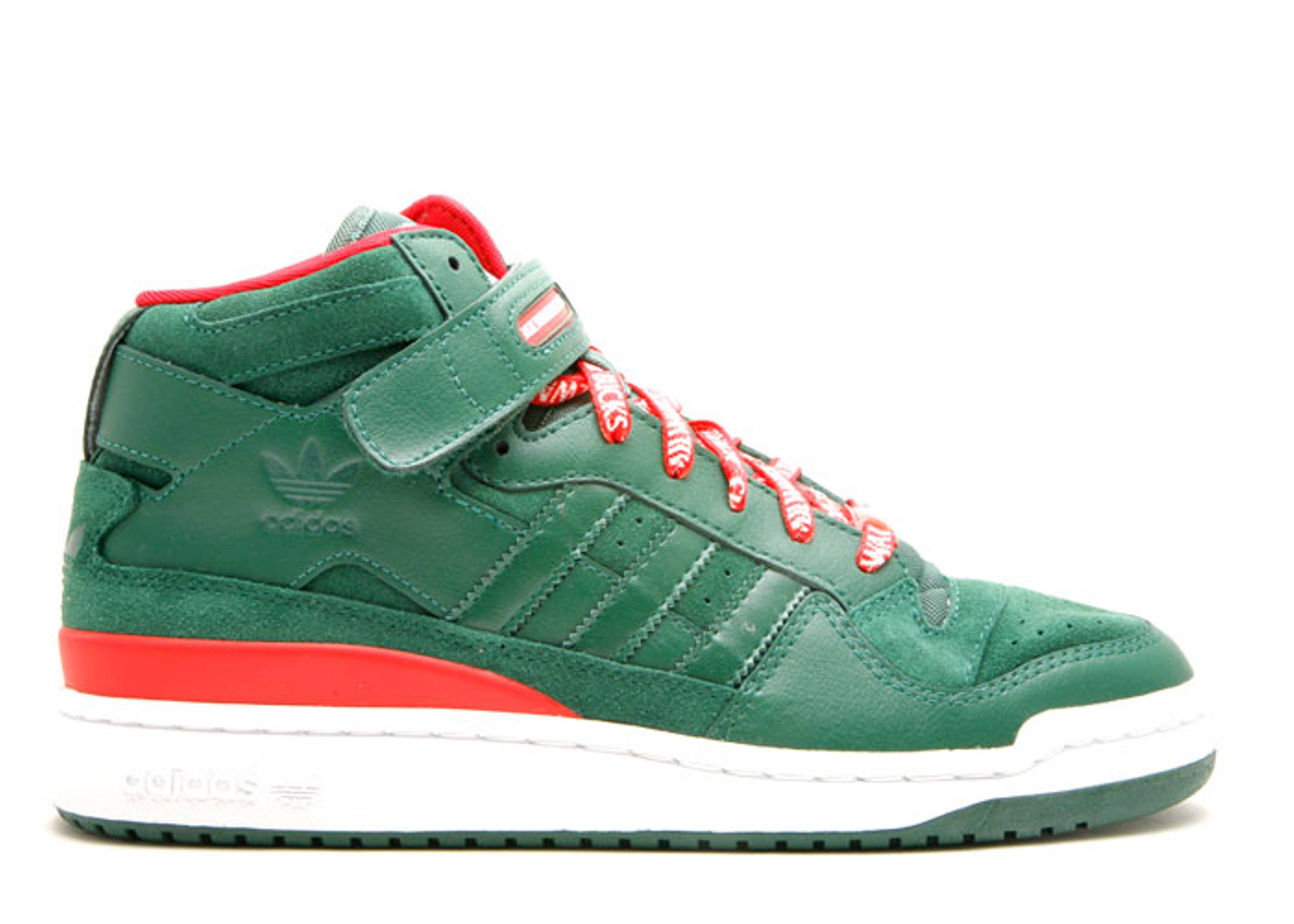 "forum mid nba ""milwaukee bucks"""